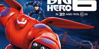 Cei 6 super eroi