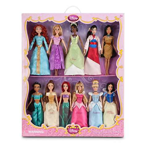 File:Disney Princess All 11 Princesses Dolls Boxed.jpg