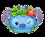 Hawaiian Stitch Tsum Tsum Game