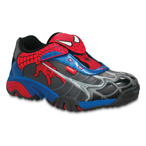 File:Spider-Man Light-Up Sneakers for Boys.jpg