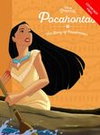 Disney Dream Big - Pocahontas