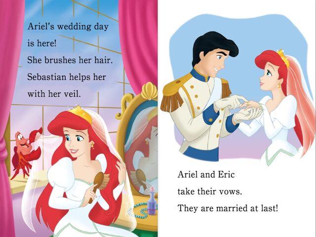 File:Disney Princess - Beautiful Brides - Ariel (1).jpg