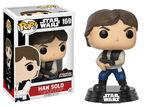 Funko Pop - Star Wars - 169 - Han Solo
