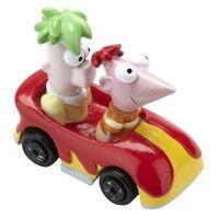 Roller Coaster Car 2