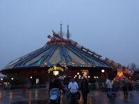 Space Mountain: Mission 2 | Disney Wiki | FANDOM powered ...