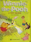 Winnie The Pooh A Tight Squeeze