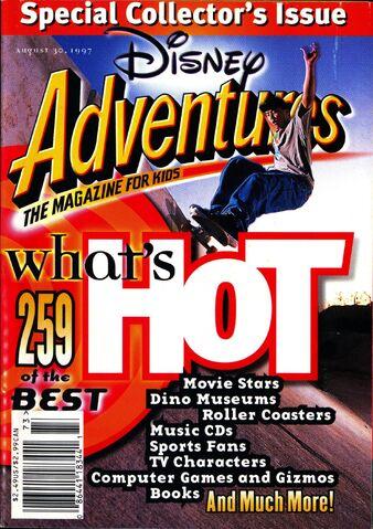 File:10 Disney Adventures August 30 1997.jpg