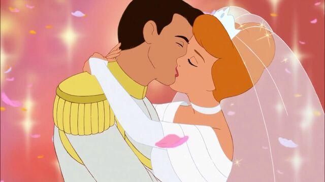 File:Cinderella and Charming Kiss.jpg