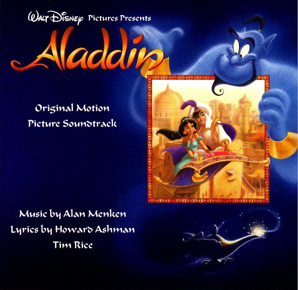File:Disney's Aladdin sountrack cover.jpg