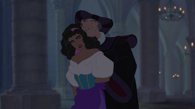 File:Frollo attacking Esmeralda.jpg