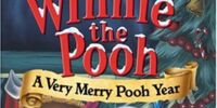 Winnie the Pooh: A Very Merry Pooh Year (video)