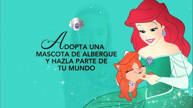File:Ariel and Treasure Spanish.jpg