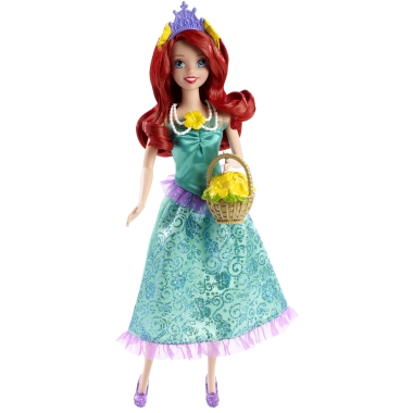 File:Disney Princess Floral Princess Ariel Doll.jpg