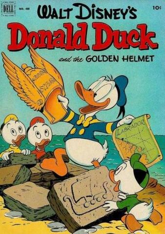 File:Donald Duck and the Golden Helmet.jpg