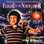Flight of the Navigator Soundrack