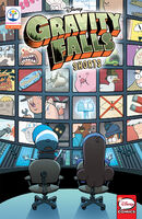 Gravity Falls Shorts 1