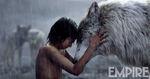 Jungle Book - Mowglie and Raksha