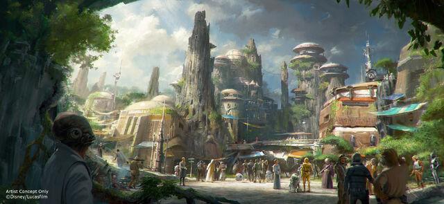 File:Star Wars Land Concept Art 01.jpg