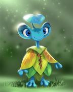 The Tiny Aliens concept 5