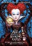 ATTLG Red Queen Thorn Poster