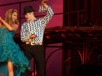 Ashley Tisdale and Lucas Grabeel 7