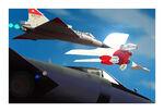 Baymax jet concept