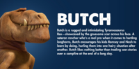 Butch (The Good Dinosaur)/Gallery