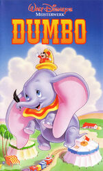 DumboEarly90sGermanVHS
