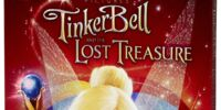 Tinker Bell and the Lost Treasure (video)