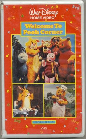 File:Welcome to pooh corner volume 5.jpg