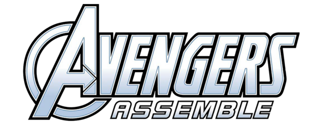 File:Avengers Assemble Logo.png