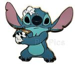 DisneyShopping.com - Winter Sport Series - Stitch