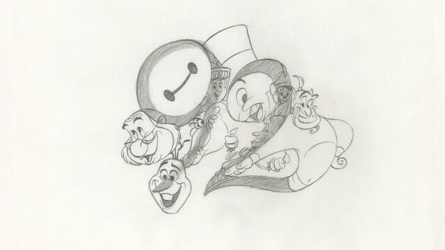 File:Disney Animation 92nd Anniversary by Eric Goldberg.jpg