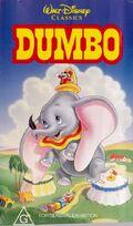 Dumbo1990sAustralianVHS