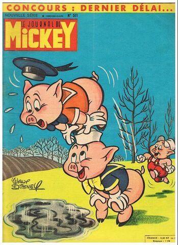File:Le journal de mickey 511.jpg