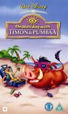 On Holiday with Timon & Pumbaa