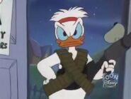 Quack Pack - Rambo