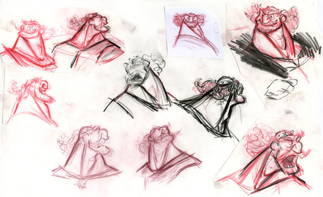 File:BRAVE-Concept-Art-Fergus-Facial-Expressions.jpg
