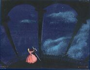 Cinderella - Dancing on a Cloud Deleted Storyboard - 31