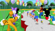 Mickey's little parade song-008