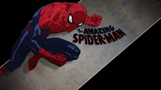 File:Amazing spider-Man.png