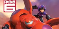 Big Hero 6: Baymax Blast