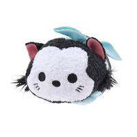 Figaro Ribbon Tsum Tsum Mini