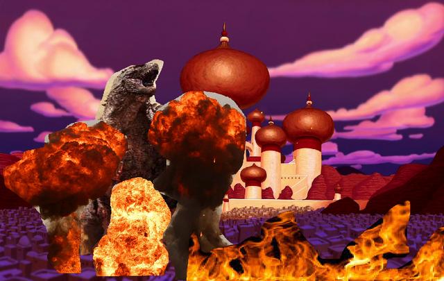 File:Godzilla attacks Agrabah.png