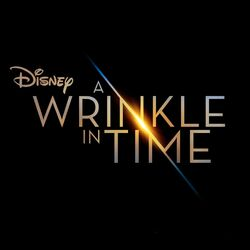 A Wrinkle in Time logo