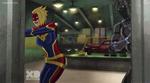 Captain Marvel AUR 36