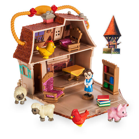 File:Disney Animators' Collection Littles Belle Micro Doll Play Set.jpg