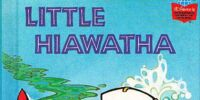 Little Hiawatha (Disney's Wonderful World of Reading)