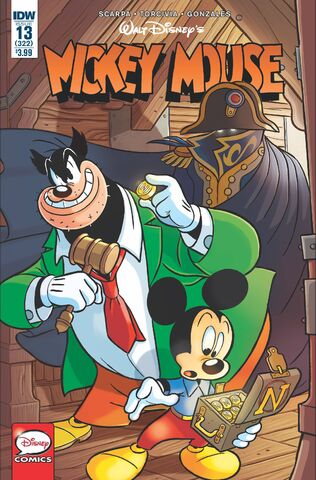 File:MickeyMouse 322 actual cover.jpg