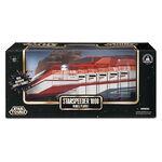 StarSpeeder 1000 Vehicle Play Set in box